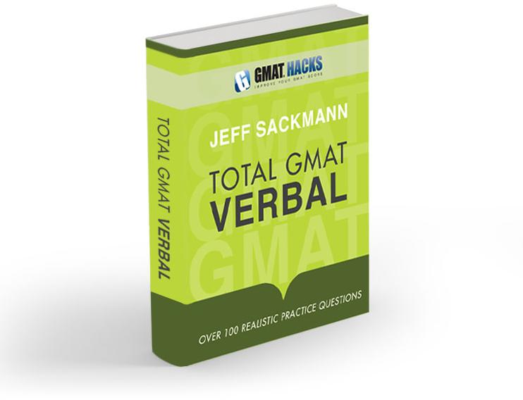 GMAT Hacks: GMAT Hacks Contents by Category